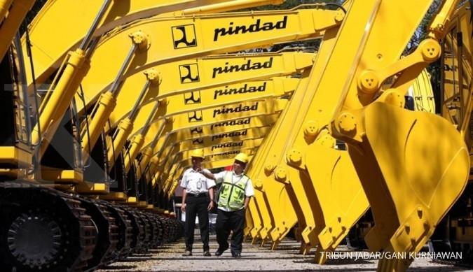 Pindad perlebar lini bisnis industrial