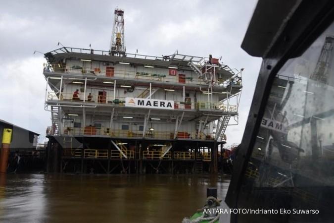 Pertamina tetap operator & mayoritas di Mahakam
