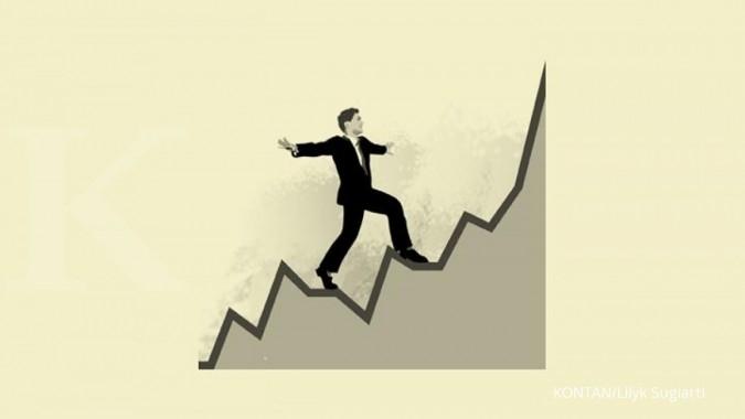 Tantangan pendalaman pasar modal