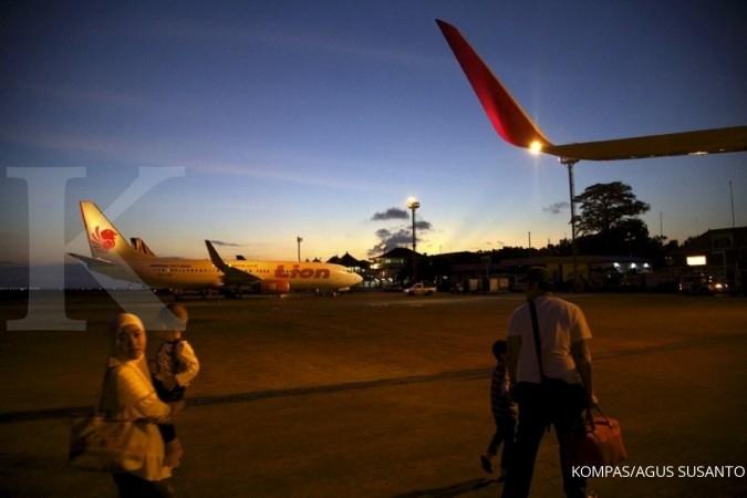 Lion Air kini terbang Palembang-Jeddah