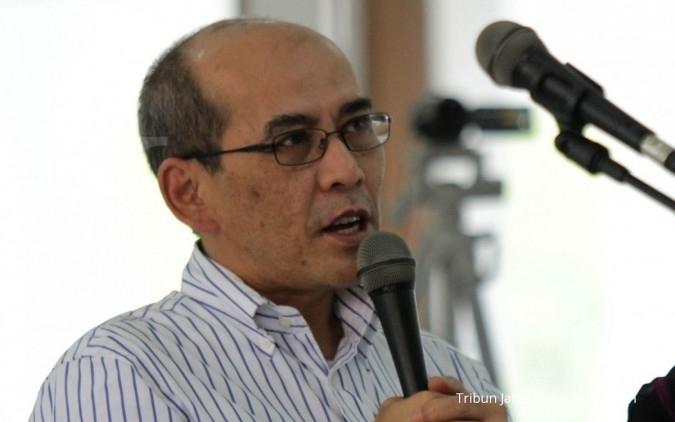 Faisal Basri: Tahun depan akan krisis kecil