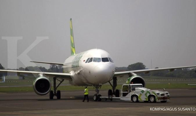 Citilink targetkan jumlah penumpang 13 juta