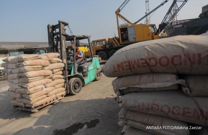 Indocement targetkan bisa 17,5 juta ton semen