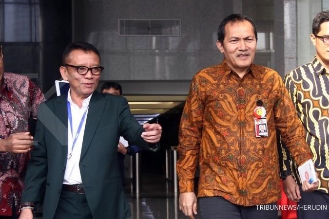 KPK: Perjuangan memberantas korupsi kian berat