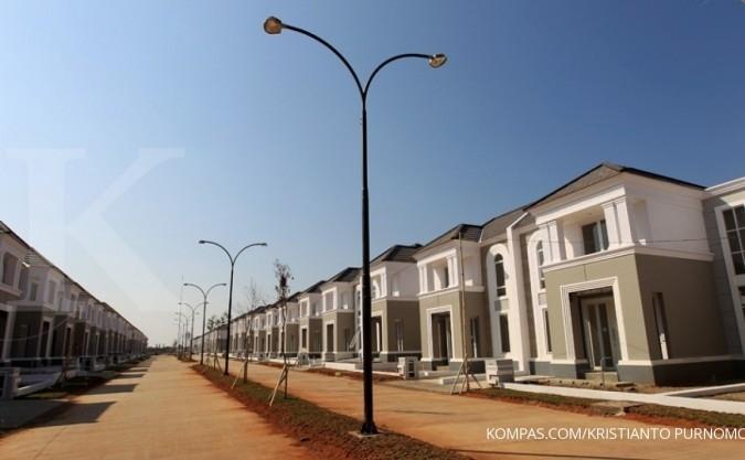 Terdampak corona, Ciputra Development (CTRA) proyeksi recurring income anjlok