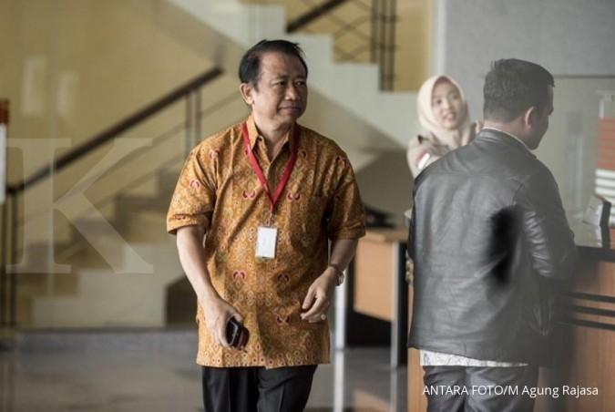 Kejar Setya Novanto, KPK periksa Marzuki Alie