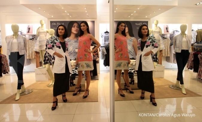 Daya saing industri kriya dan fesyen semakin kuat