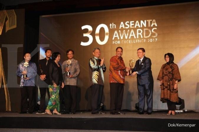 Indonesia sabet tiga penghargaan di Aseanta Awards