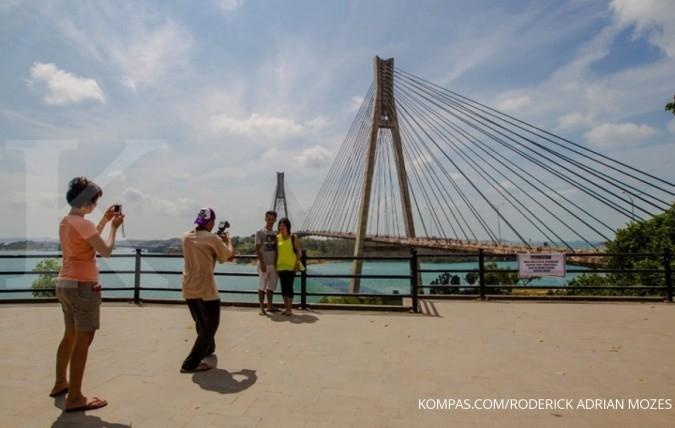 Pemerintah siapkan jatah swasta di KEK Batam