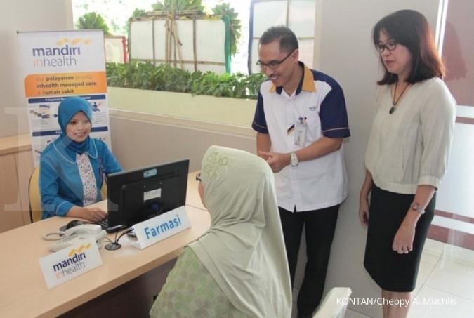 RS Mitra Keluarga Bintaro selesai September 2018
