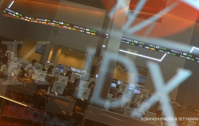 Simak saham LQ45 ini untuk jangka pendek-menengah