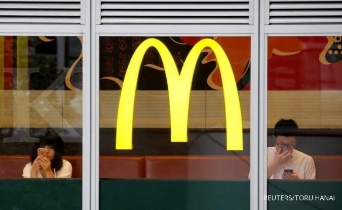 McD Indonesia ekspansi tujuh gerai lagi