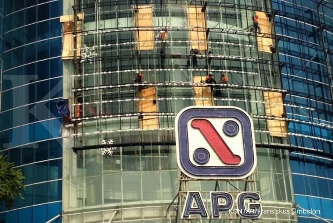 Agung Podomoro Land (APLN) resmikan mall terbesar di Medan