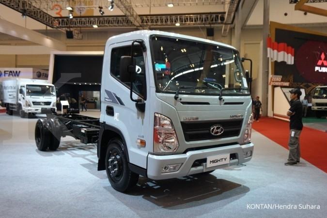 Strategi Hyundai jual mobil niaga Lagi