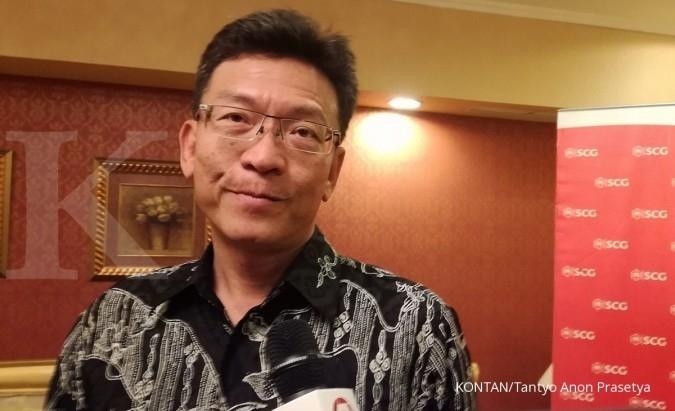 Investasi Thailand di Tanah Air dipacu US$ 500 M