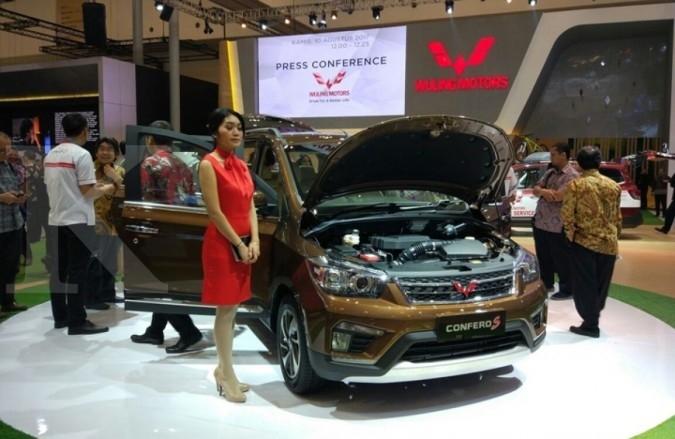 Pabrikan otomotif non Jepang adu kuat di Indonesia