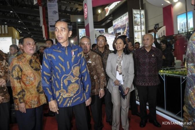 3 tahun era Jokowi-JK, daya beli terus melandai