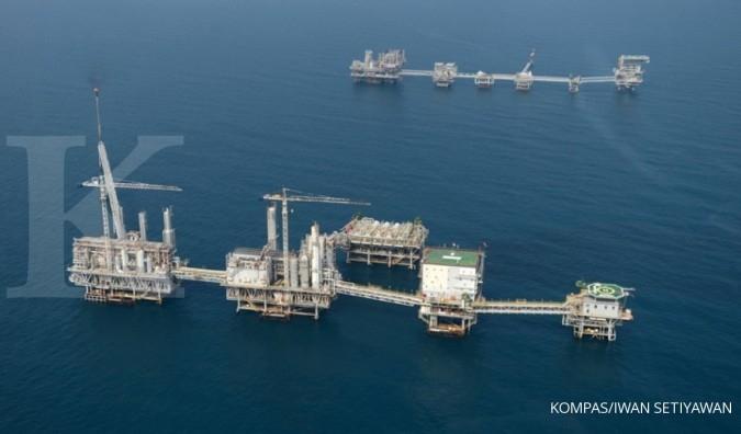 Harga minyak masih tertekan pasokan