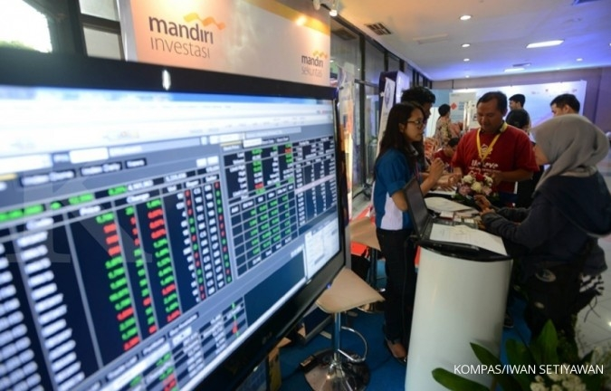 Mandiri Equity ASEAN 5 Plus torehkan return 13,97%