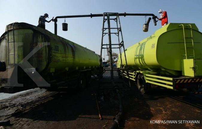 Pasokan produksi biodiesel dalam negeri luber