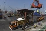 Garam impor siap didistribusikan ke IKM