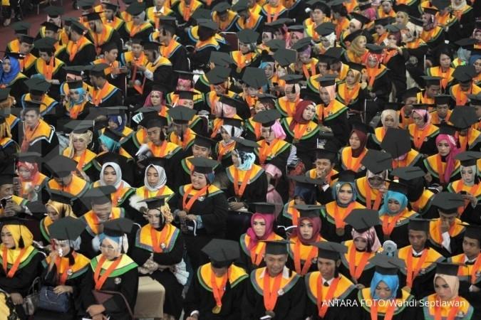 IAI pertemukan lulusan ekonomi dengan perusahaan