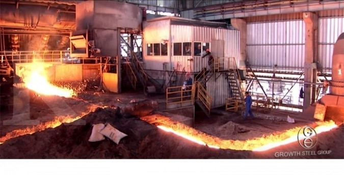 Belum ada tawar-menawar smelter Indoferro