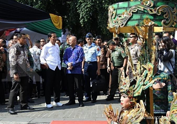 Bisnis hotel raih berkah Jember Fashion Carnaval