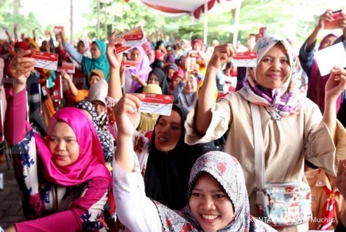 Gelontoran program sosial, demi ekonomi atau citra? (3)