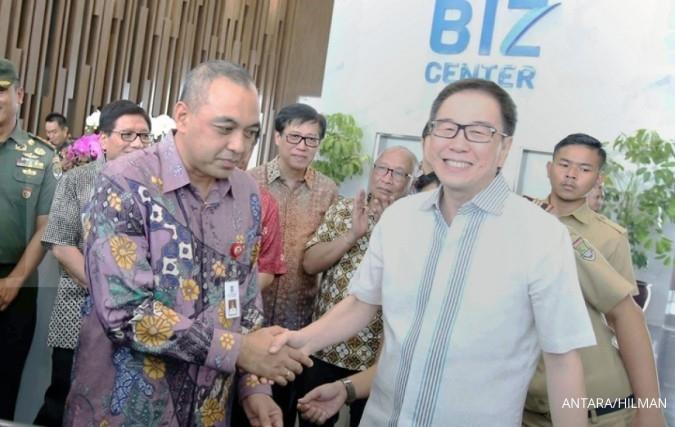 Astra bangun sentral bisnis di BSD Tangerang