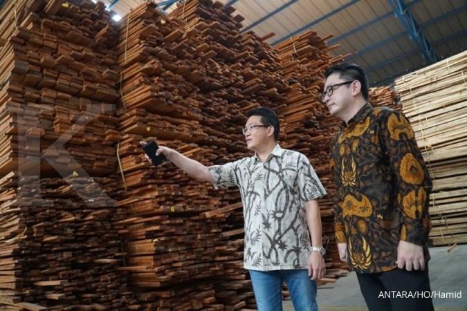 WOOD Integra inisiasi ekspor furnitur ke Timur Tengah