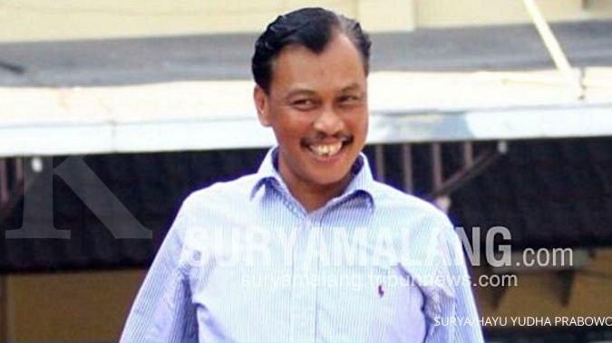 KPK periksa sejumlah pejabat Kota Malang