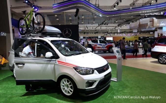 Wuling Surabaya targetkan penjualan 60 unit/bulan