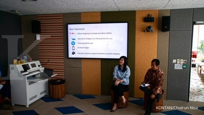 Ciputra akan buka working space di Tokopedia Tower