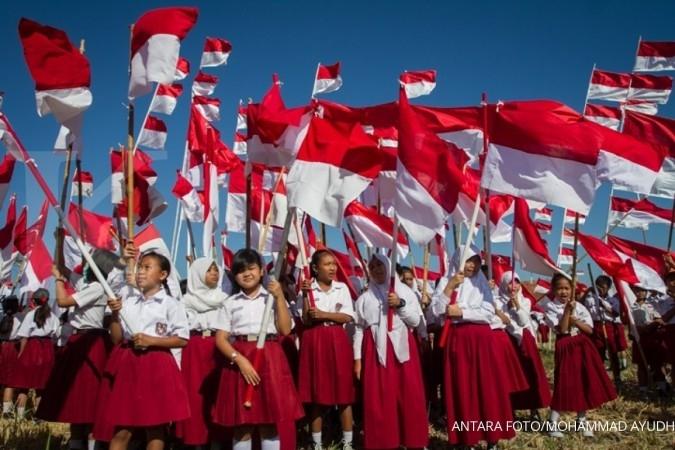 Asal nama Indonesia