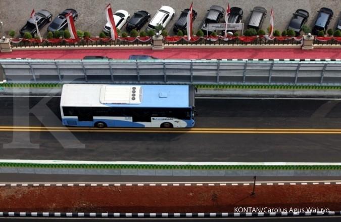 Ada modifikasi rute Transjakarta di 6 jalur ini