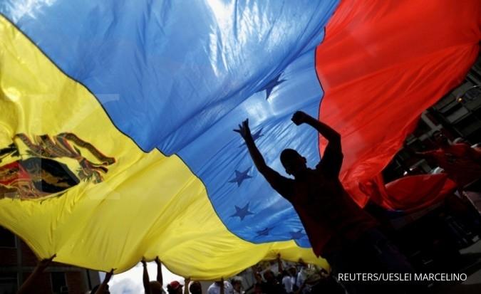 Spiral kematian di Venezuela, inflasi capai 4.000%