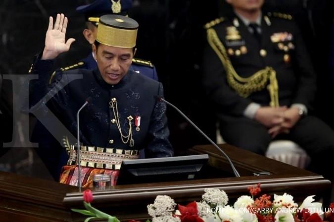 Alasan Jokowi tetapkan ICP 2018 US$ 48 per barel