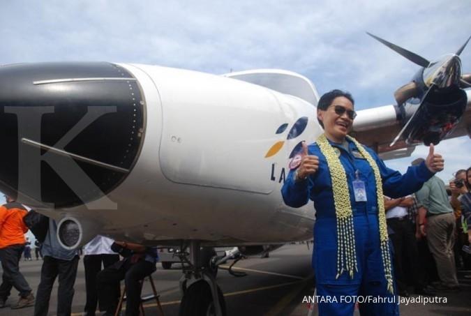 PTDI raup lebih dari 200 pesanan pesawat N219