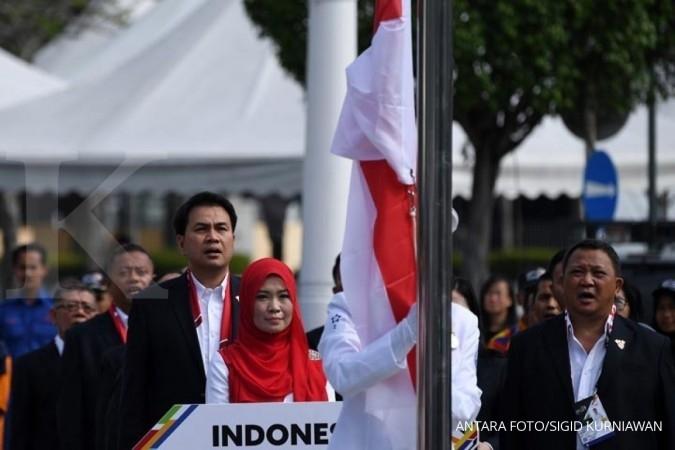 KOI minta Malaysia tarik buku panduan SEA Games