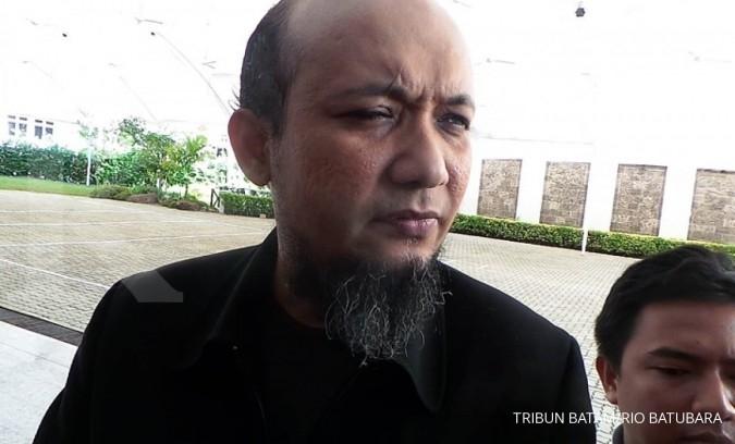 Kejati DKI sudah terima SPDP kasus terkait Novel