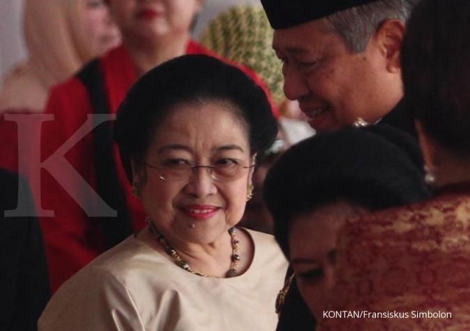 Jelang Pilkada, Megawati pimpin konsolidasi PDIP