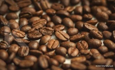 Minum kopi bisa kurangi risiko kematian dini, lo!