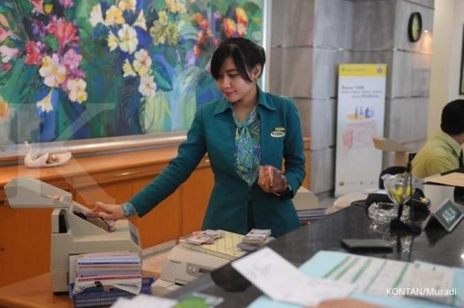 Bisnis ritel dorong pertumbuhan kredit bank