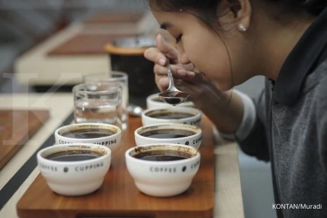 Punya maag tapi sering minum kopi? Ini bahayanya