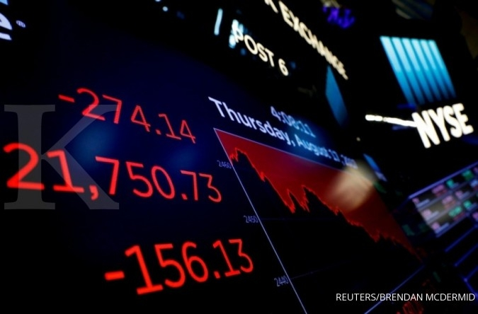 Stocks scale new record highs, dollar stuck