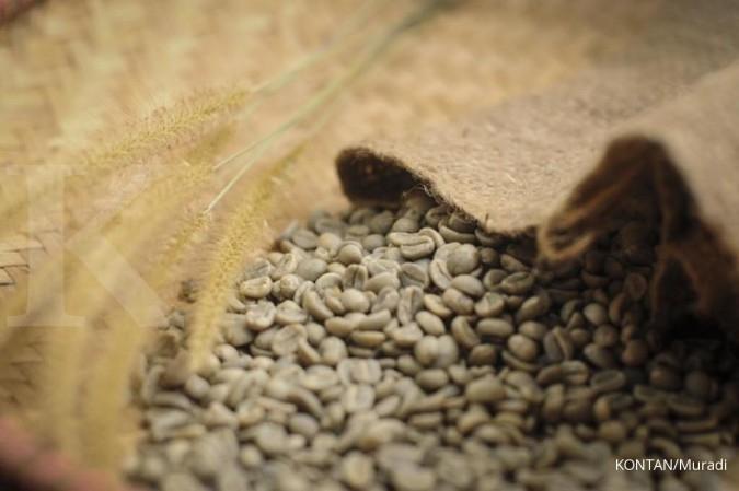 AEKI: Indonesia kesulitan tingkatkan ekspor kopi