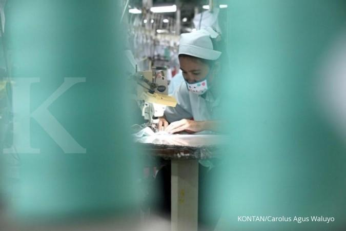 PBRX Pan Brothers (PBRX) targetkan penjualan meningkat hingga 20% di tahun depan