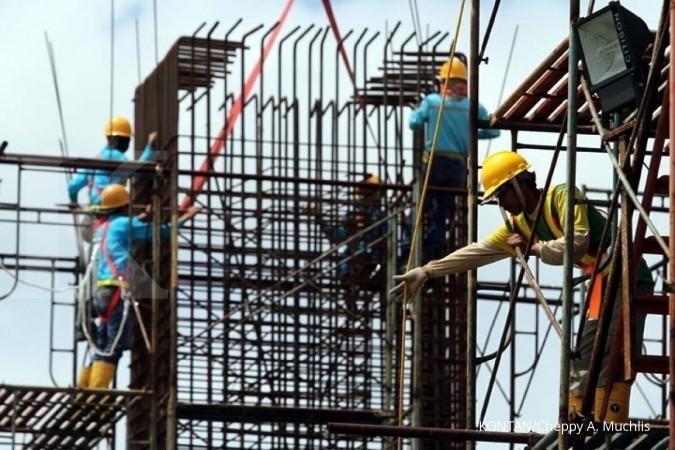 Kisi mengejar daya saing infrastruktur 40 besar