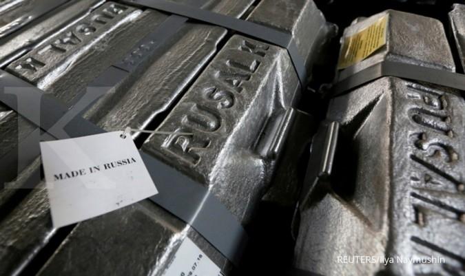 Harga aluminium masih berpotensi menguat